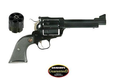 Ruger Model:New Model Blackhawk Convertible