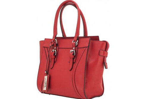 CAMELEON APHAEA CONCEAL CARRY PURSE TOTE STYLE RED