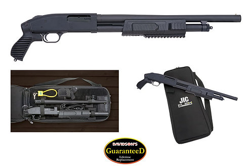 Mossberg Model: 500 JIC (Just In Case) Flex
