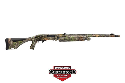 Winchester Repeating Arms Model:Super X Long Beard