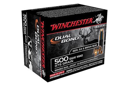 WINCHESTER DUAL BOND 500 350GR
