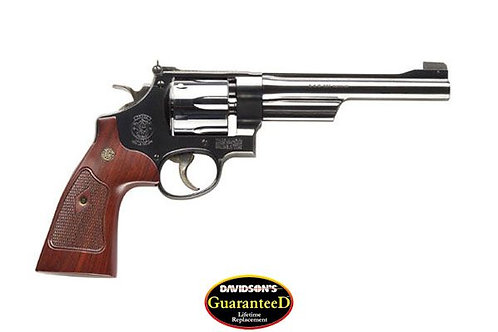 Smith & Wesson Model:27 Classic