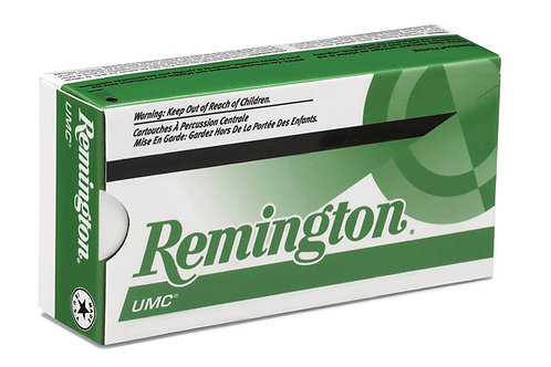 REMINGTON UMC CART 45AP 185GR MC
