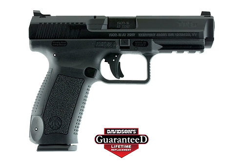 CANIK TP9SF ONE SER 9MM 18RD BLK