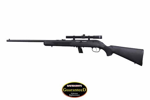 Savage Arms Model:64FXLP Package Series with Scope Left-hand