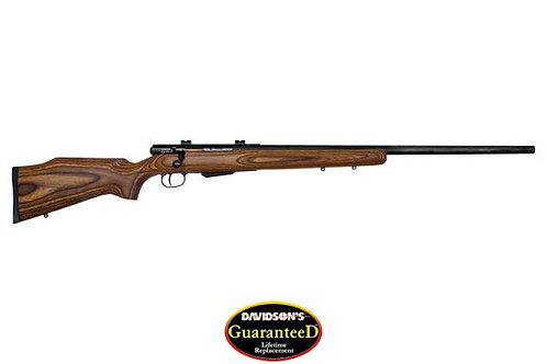 Savage Arms Model: 	25 Lightweight Varminter