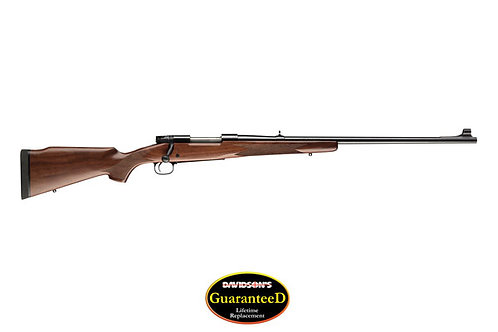 Winchester Repeating Arms Model: 	Model 70 Alaskan
