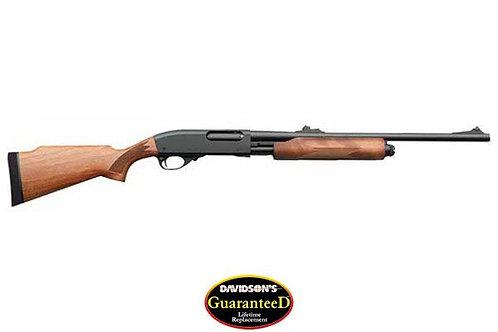 Remington Model:870 Express Deer