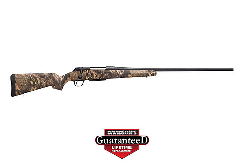 Winchester Repeating Arms Model:XPR Hunter