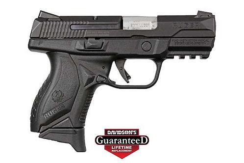 Ruger Model:American Pistol Compact