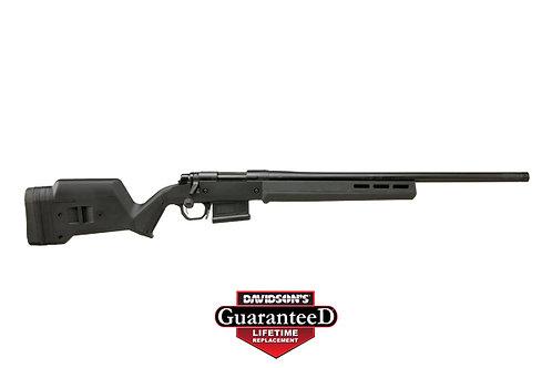 Remington Model:700 Magpul