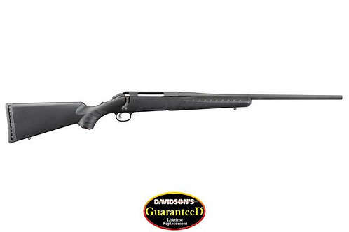Ruger .270 Model:	Ruger American Rifle
