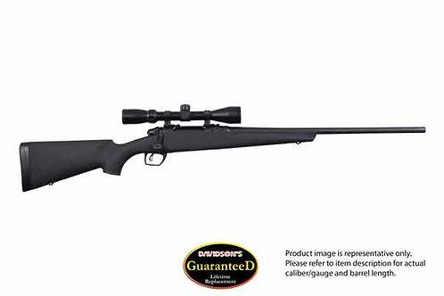 Remington Model:783 Scoped Combo