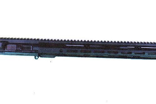 """BCA 6.5 Grendel, 18"""" Parkerized Heavy Barrel, 1:8 Twist 15"""" MLOK"""