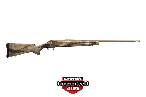BROWNING HELLS CANYON SPEED 7MM 26B CAMO