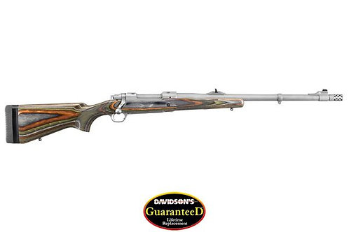 Ruger Guide Rifle 30-06
