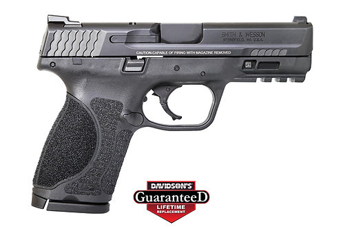 Smith & Wesson Model:M&P9 M2.0 Compact