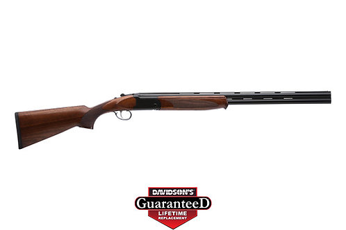 Savage Arms|Stevens Model:555 Over & Under Compact
