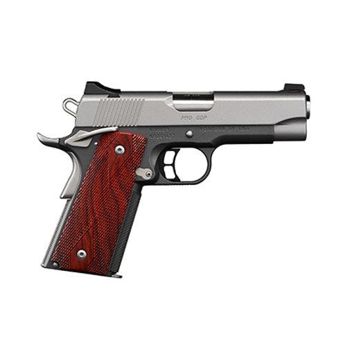 Kimber Pro CDP 9mm