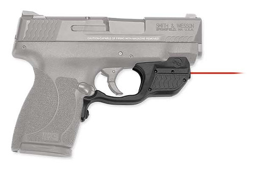 Laserguard Fits: Smith & Wesson Shield 45