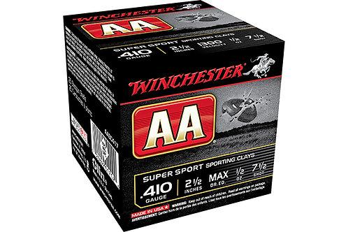 WINCHESTER AA SC 410G MAXDR .5-7.5