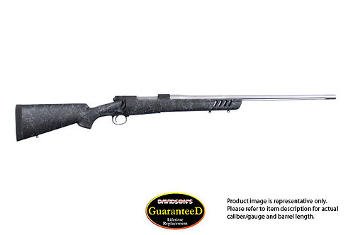 Winchester Repeating Arms Model:Model 70 Coyote Light
