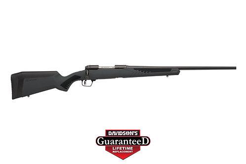 Savage Arms Model:110 Hunter