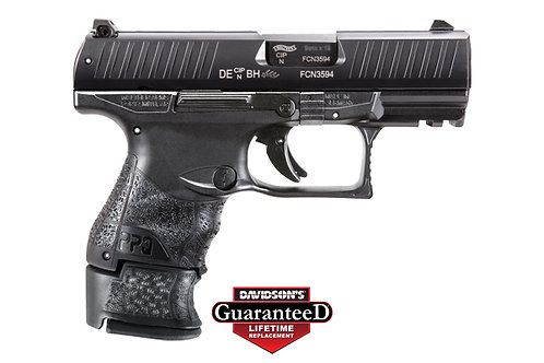 Walther Arms Inc Model: PPQ M2 SC LE