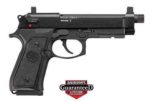 Beretta Model:92FS 22LR Suppressor Ready