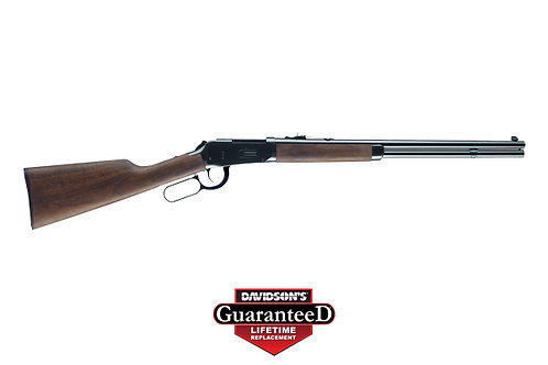 Winchester Repeating Arms Model: 	Model 94 Short Rifle