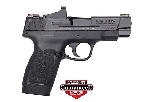 SMITH & WESSON M&P SHIELD M2.0 PC 4 45AP RD