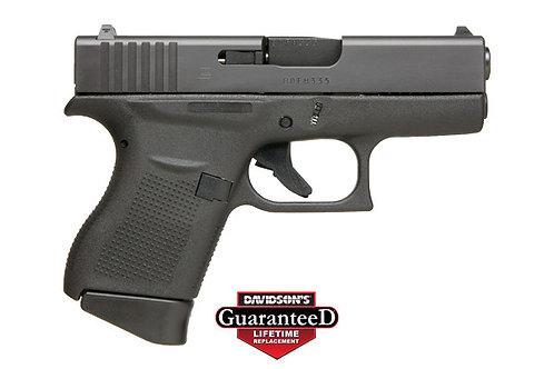 Glock Model:43