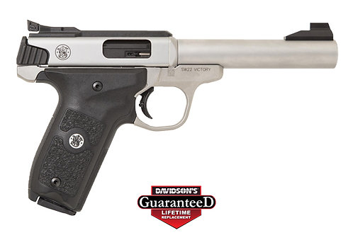 Smith & Wesson Model: 	SW22 Victory Target