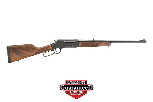 Henry Repeating Arms Model: 	Henry The Long Ranger