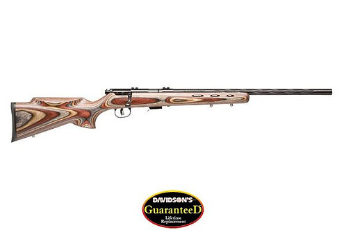 Savage Arms Model: 	93BRJ w/AccuTrigger