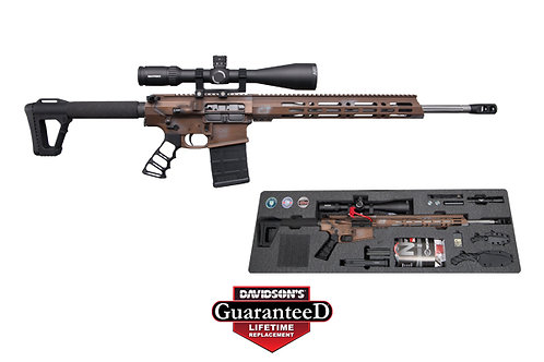 Diamondback Firearms Model:DBSG10 Zac Brown Package