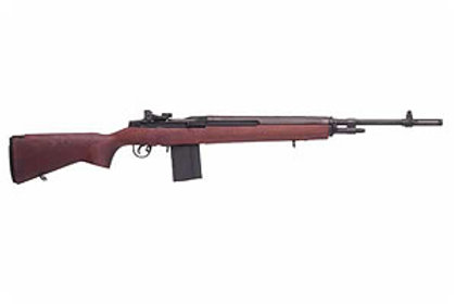 Springfield Armory Model: 	M1A National Match