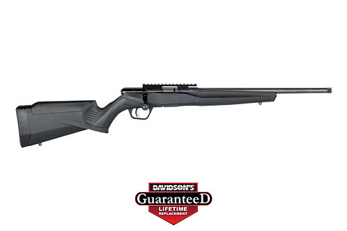 Savage Arms Model: 	B22FV-SR