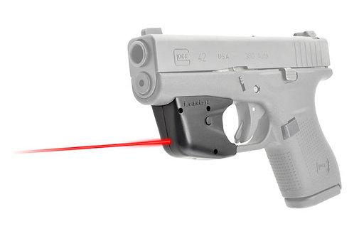 Laser Sight Fits:Glock G42, G43, G26 & G27