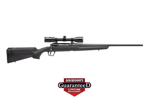 Savage Arms .270 Model: Savage AXIS II XP