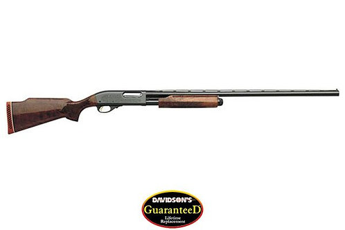 Remington Model: 	870 Wingmaster Classic Trap