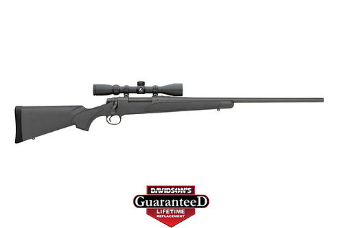 Remington .270 Model: 700ADL Synthetic