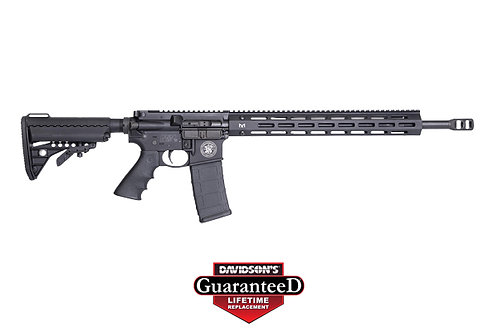 Smith & Wesson Model: 	M&P15 Performance Center Three Gun
