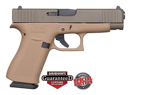 Apollo Custom|Glock  Model:48