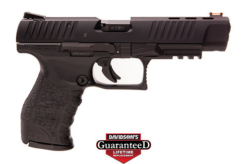 Walther Arms Inc Model:PPQ M2 .22