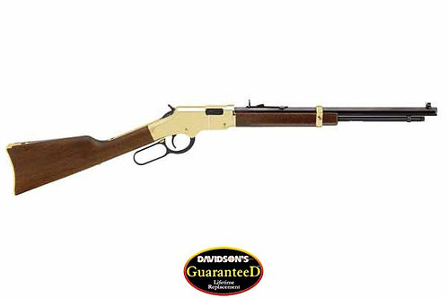 Henry Repeating Arms Model: 	Golden Boy Youth