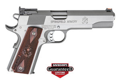 Springfield Armory Model:Range Officer