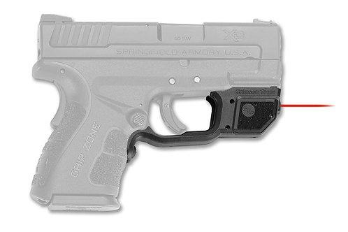 Laserguard Fits:Springfield XD-MOD2