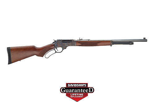 Henry Repeating Arms Model: Henry Lever Action Color Case Hardened Edition