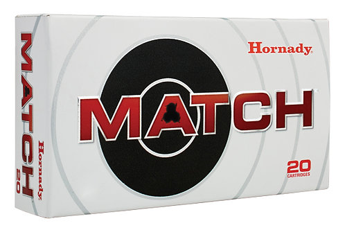 HORNADY CARTRIDGE .300 WIN MAG 178GR ELD-MATCH